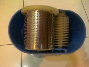 Mesin Giling Bumbu (Grinder)